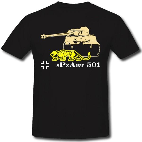Schwere Panzer Abteilung Spzabt 501 Tiger Einheit Btl Panzerdivision #1248