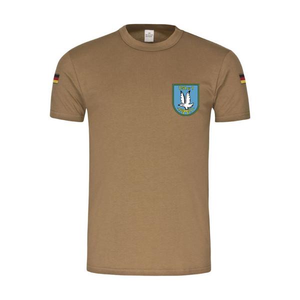 BW Tropen TSLw 1 Technische Schule der Luftwaffe Bundeswehr T-Shirt#34145