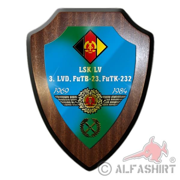 Wappenschild NVA #K00449