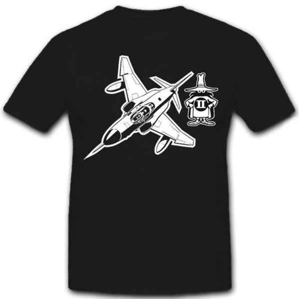 F-4 Spooky_Luftwaffe Jagdbomber Bundeswehr Nato Diesel - T Shirt #12364