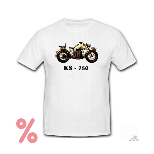 SALE Shirt Ks750 Heavy Motorcycle Wk Team Off-Road T-Shirt # 587