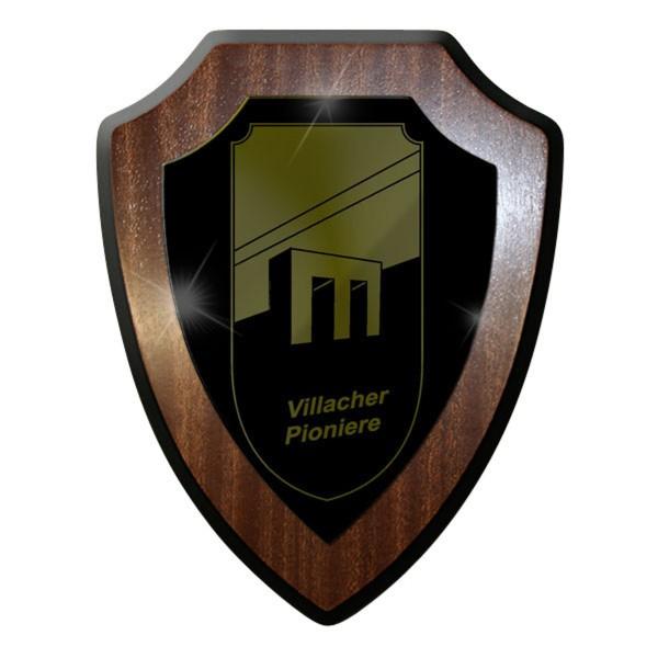 Wappenschild - Pionierbataillon Pioniere Bataillon Soldaten Österreich #10090