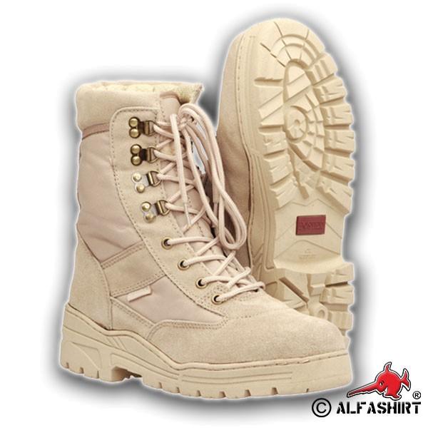 Tropics Insert Boots Tactical Sniper Combat Boots Desert Boots # 15974