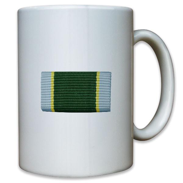 Ordensspange US Schiessabzeichen Auszeichnung Soldaten - Tasse #10990