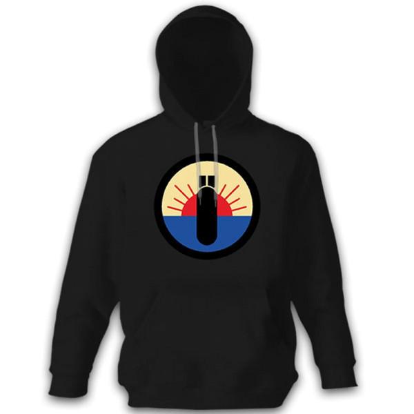424th Bomb Squadron US United States USA Military Badge Logo - Hoodie # 11537