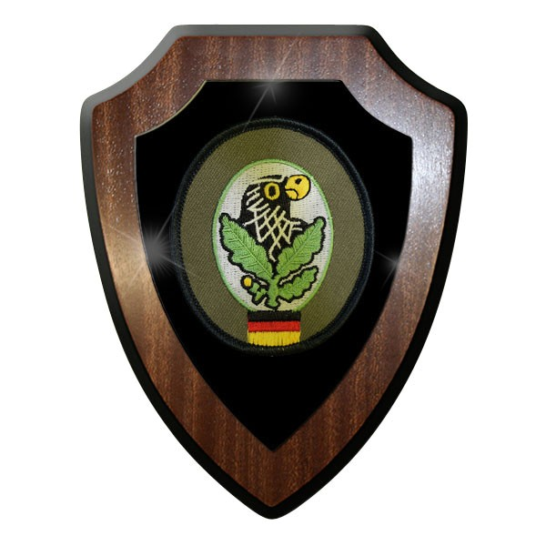 Wappenschild - Scharfschützenabzeichen Scharfschütze Sniper #11676