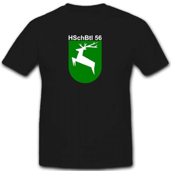 HSchBtl 56 - T Shirt #6595