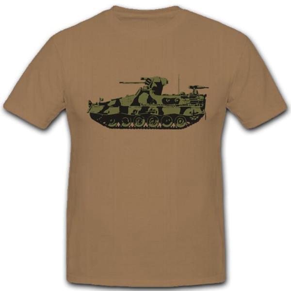 Spz Marder 1A1 Schützenpanzer Heer Sonderkraftfahrzeug Bundeswehr T Shirt #3551