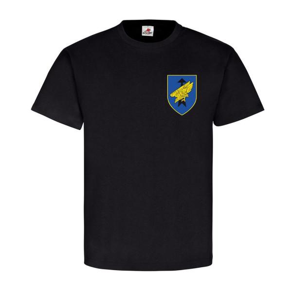 Llbrig 31 Luftlandebrigade 31 Bundeswehr Wappen Abzeichen - T Shirt #5938