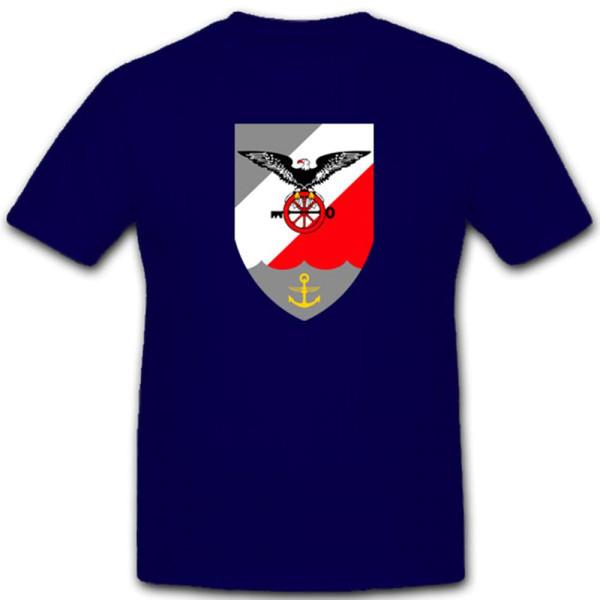 Fliegerkräfte Marineflieger Seestreitkräften Mfg3 - T Shirt #3995