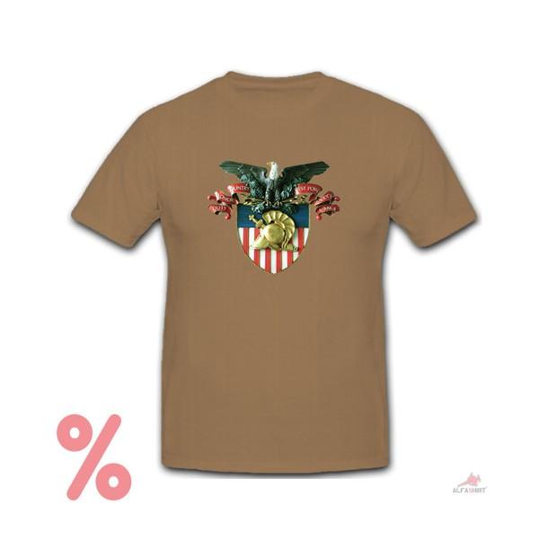 SALE Shirt Wappen der Militärakademie West Point Armee Emblem - T Shirt #R173