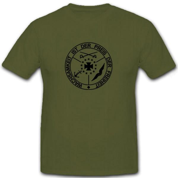 Der Preis der Freiheit - T Shirt #7047