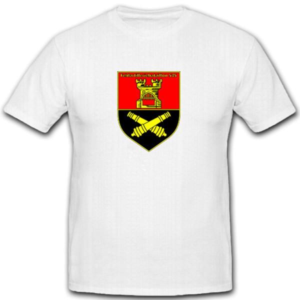Field Artillery Battalion Field Artillery Battalion 535 FArtBtl - T Shirt # 11316