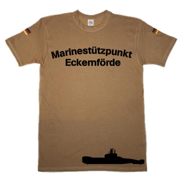 BW Tropen Marinestützpunkt Eckernförde U-Boot Marine Bundesmarine #14592