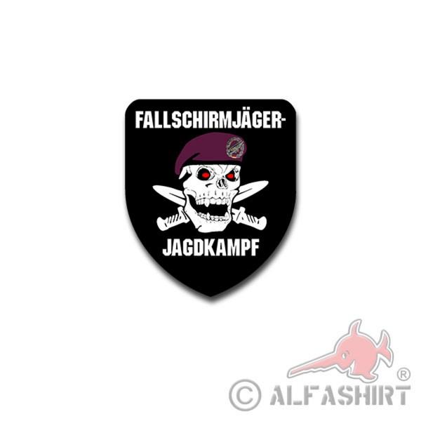 Tactical Poloshirt Alfa Beret Badge KSK Command Special Forces Bundeswehr