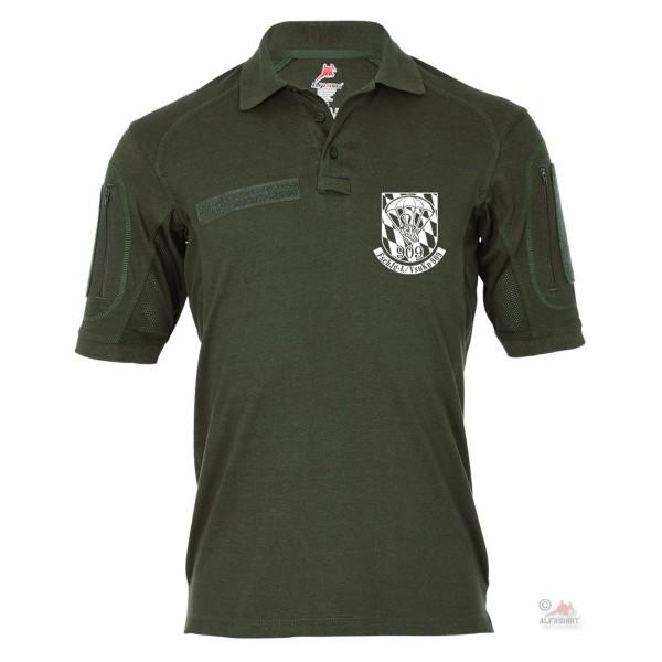 Tactical Polo Shirt Alfa - FschJg-L-VsuKp 909 paratroopers Airborne # 18977