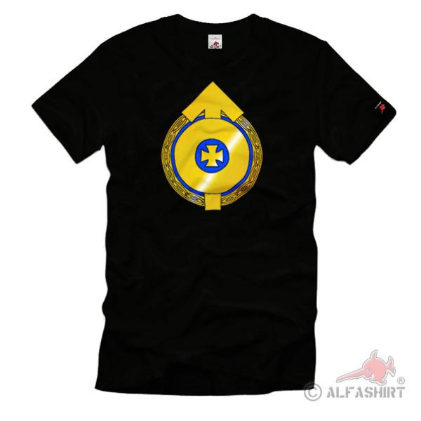 Leistungsabzeichen Ehrung Leistung Sport Abzeichen Wk2 - T Shirt #1155