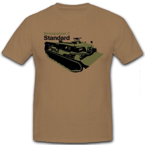 Bergepanzer 2 Standard Panzer Bundeswehr Bw Instandsetzung Inst Büffel #8451