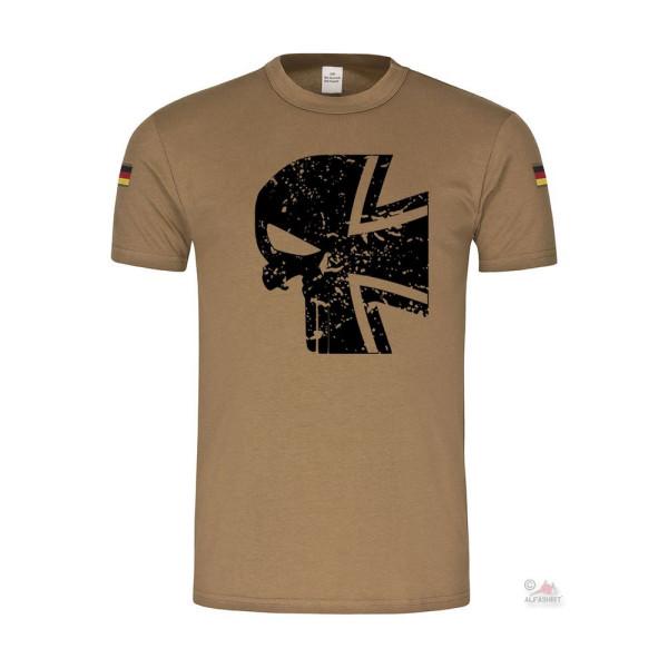 BwTropen Kameradschaft ist mehr als nur ein Wort Bundeswehr T-Shirt#36517
