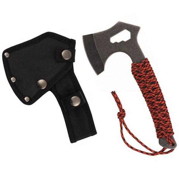 Kommando Combat Beil - Hatchet Mini Axt Tactical Survival Outdoor #13399