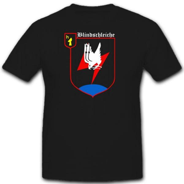 NJG 27 Luft Nachrichten Regiment 211 Blindschleiche Adler T Shirt #2291