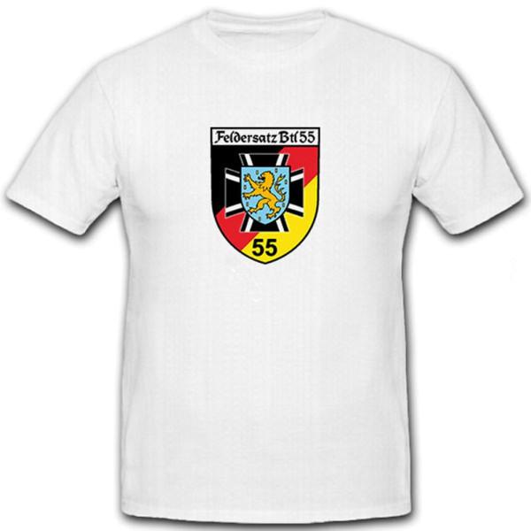 FeldersatzBtl 55- T Shirt #6588
