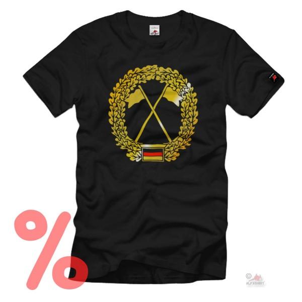 Gr. 3XL - SALE Shirt Heeresaufklärungstruppe Barett Abz #R619