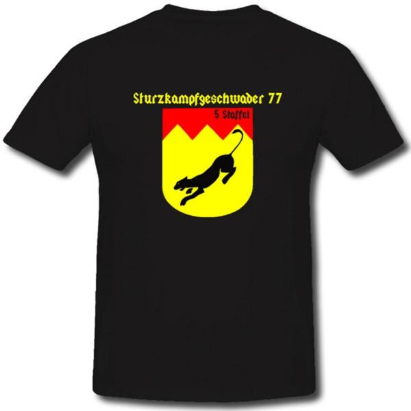 Sturtzkampf Geschwader 77 Frankreich Deutschland Wh WK Fliegerkorps #1073