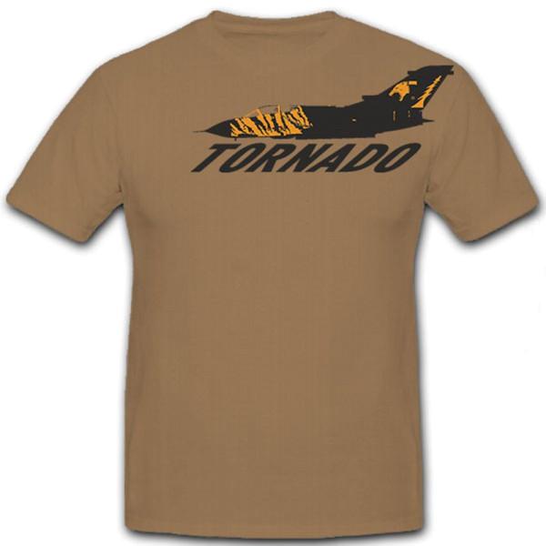 Tornado Panavia 200 Bundeswehr Bw Luftwaffe Jet Düsenjäger - T Shirt #8766
