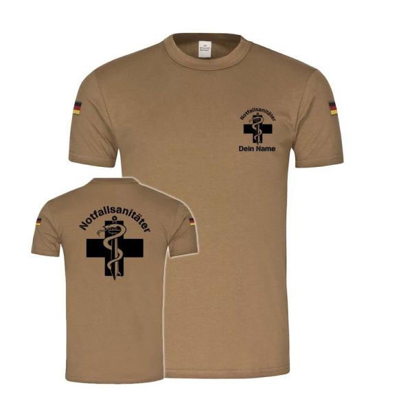 Bw Tropics Emergency Paramedic Paramedic Personalized # 34689