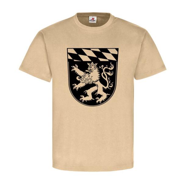 RSU Kp Oberbayern Raginale Sicherungs und Unterstützungskräfte - T Shirt #14871
