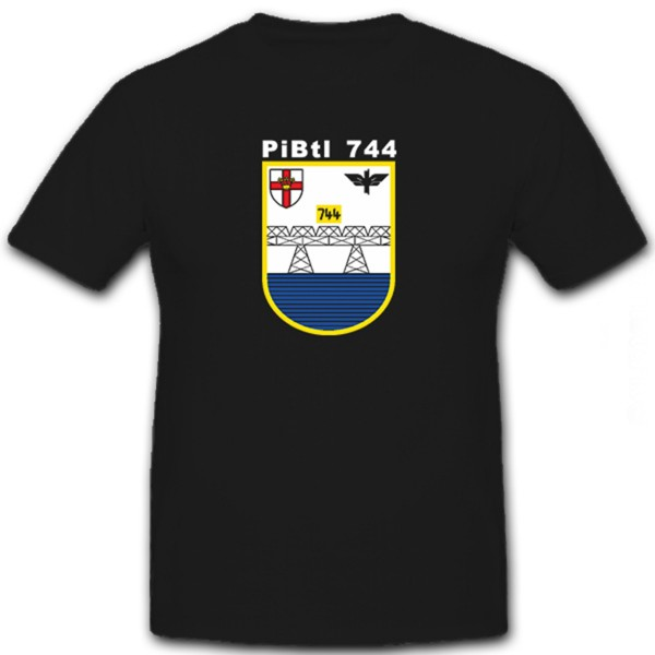 PiBtl 744- T Shirt #5918