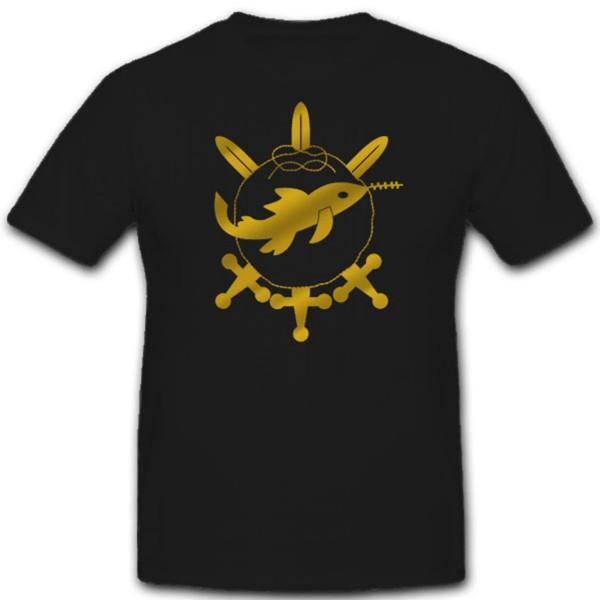 Kampfabzeichen Kleinkampfmittel 4stufe 1944 1945 Wh Militär T Shirt #2341