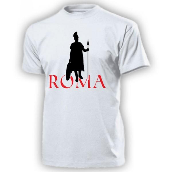 Legionär Roma römischer Legionär Infanterie Soldat Legion - T Shirt #14250