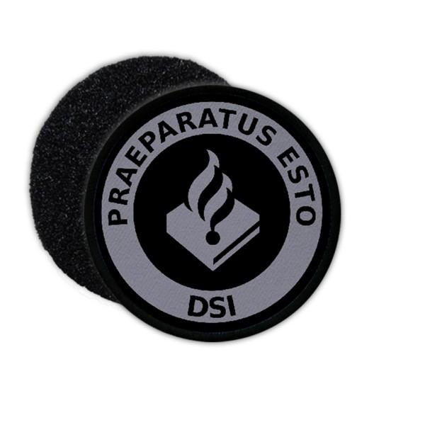 Dienst Speciale Interventies DSI Special Interventions Service #33671