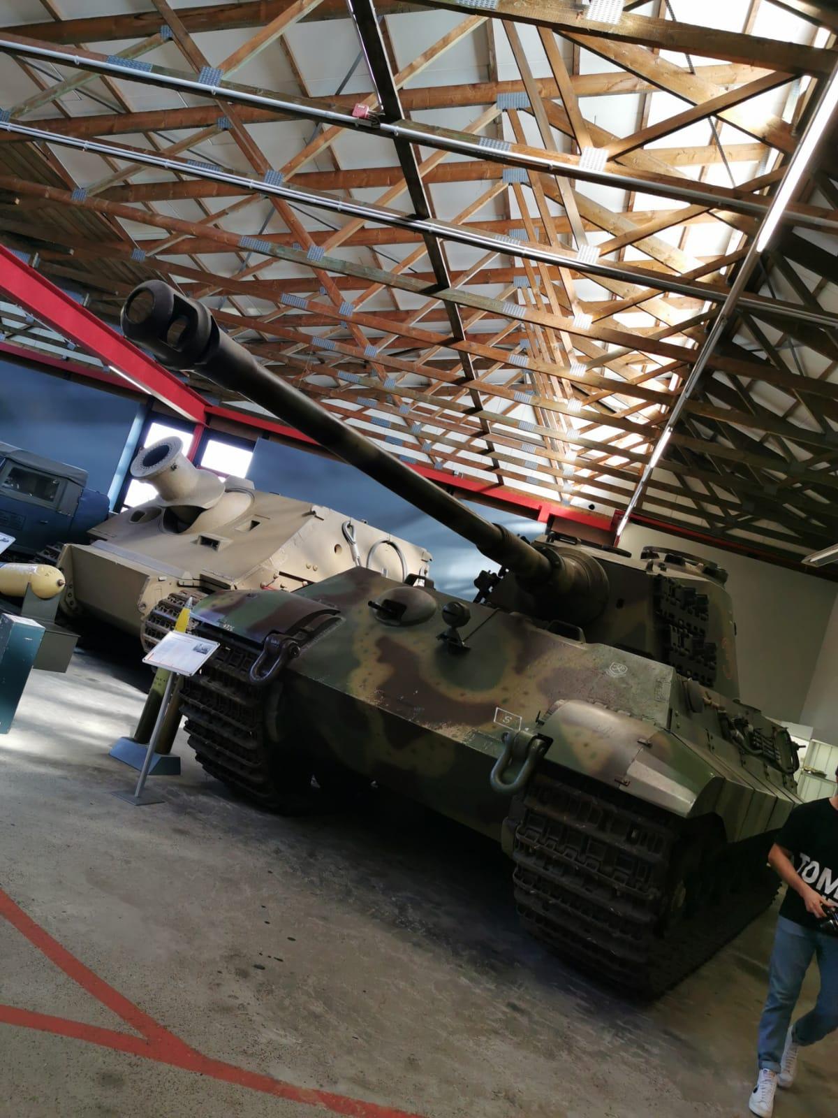 Koenigstiger-Tiger-II
