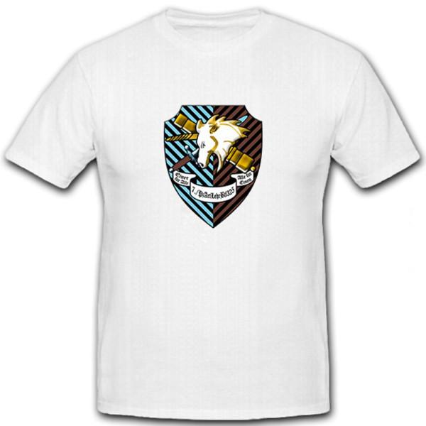 7 PzArtLehrBtl 325- T Shirt #5893