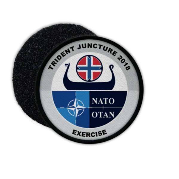 Trident Juncture 2018 Exercise NATO-Manöver Kalten Krieges Bundeswehr #26484