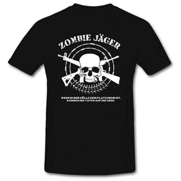 Zombiejäger Zombie Hunter Spiel Film Waffe Shooter Blut Hölle #158