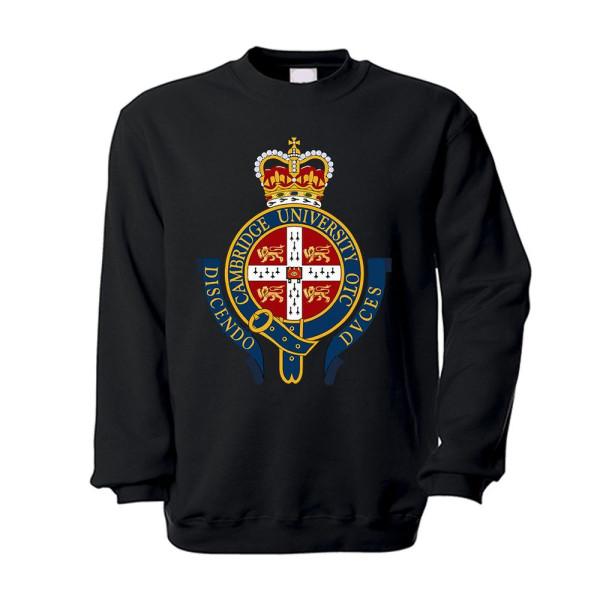 UOTC University Cambridge UK Royal Army Universität England - Pullover #12217