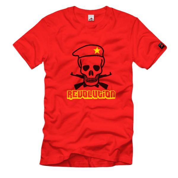 Russische Revolution Kaiserreich Russia Sowjet Armee T-Shirt #112