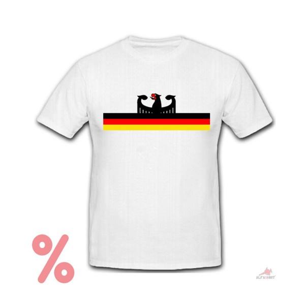 SALE Shirt Deutschland WM Trikot Fußball Sport Nationalmannschaft T Shirt #R166