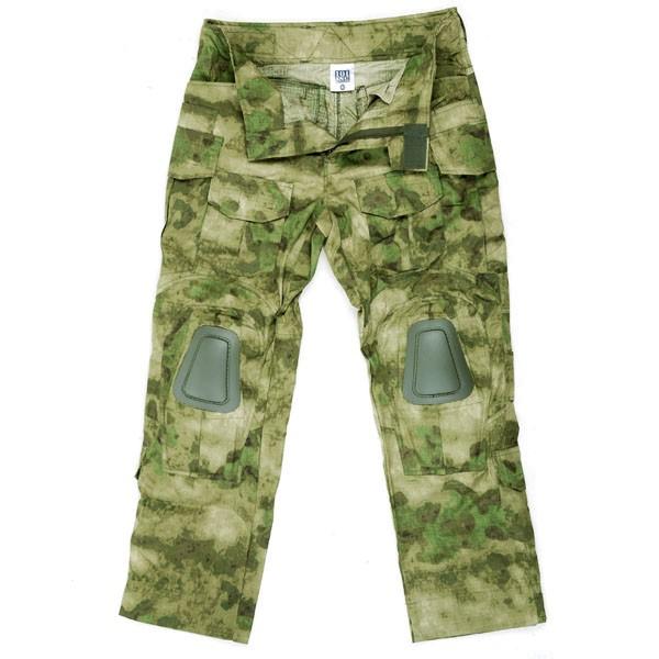 Kommando Hose FG Tarn Tarnmuster KSK Uniform Airsoft Ripstop Einsatz Tactical