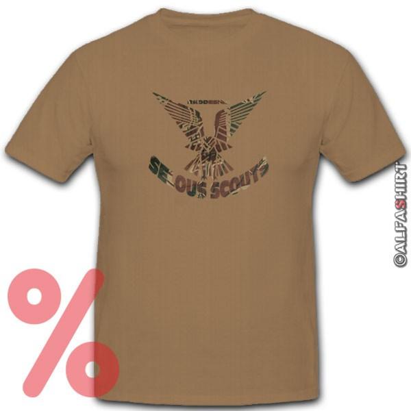 SALE Shirt Selous Scouts Rhodesian Liberation Army Army T-Shirt # 629