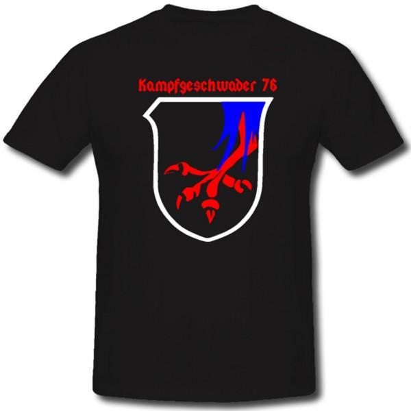 Kampfgeschwader 54 Gruppe 2 Luftwaffe - T Shirt #1061