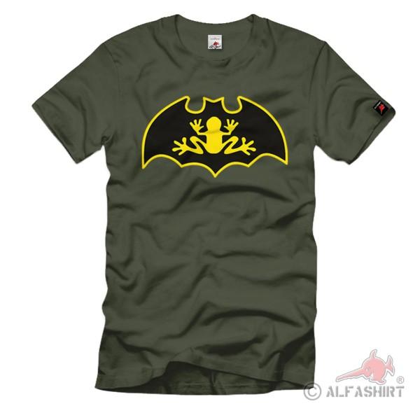 SpezNaz Russiche Militär Spezialeinheit Kommando Wappen - T Shirt #1162