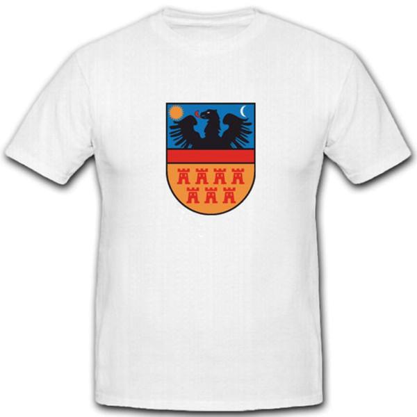 Siebenbürgen Transsilvanien Rumänisch Ardeal Karpatenraum - T Shirt #4282