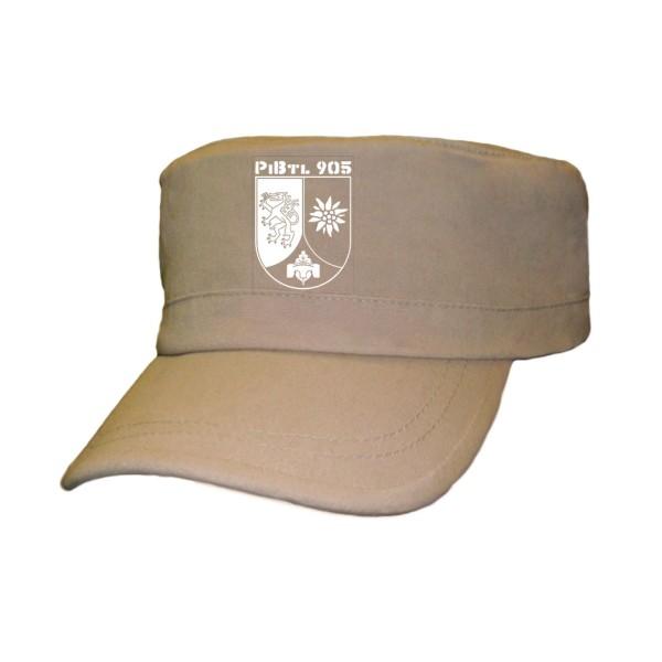 Pibtl 905 Pioneer Battalion 905 Bundeswehr Coat of Arms Pioneer Group Cap # 5808