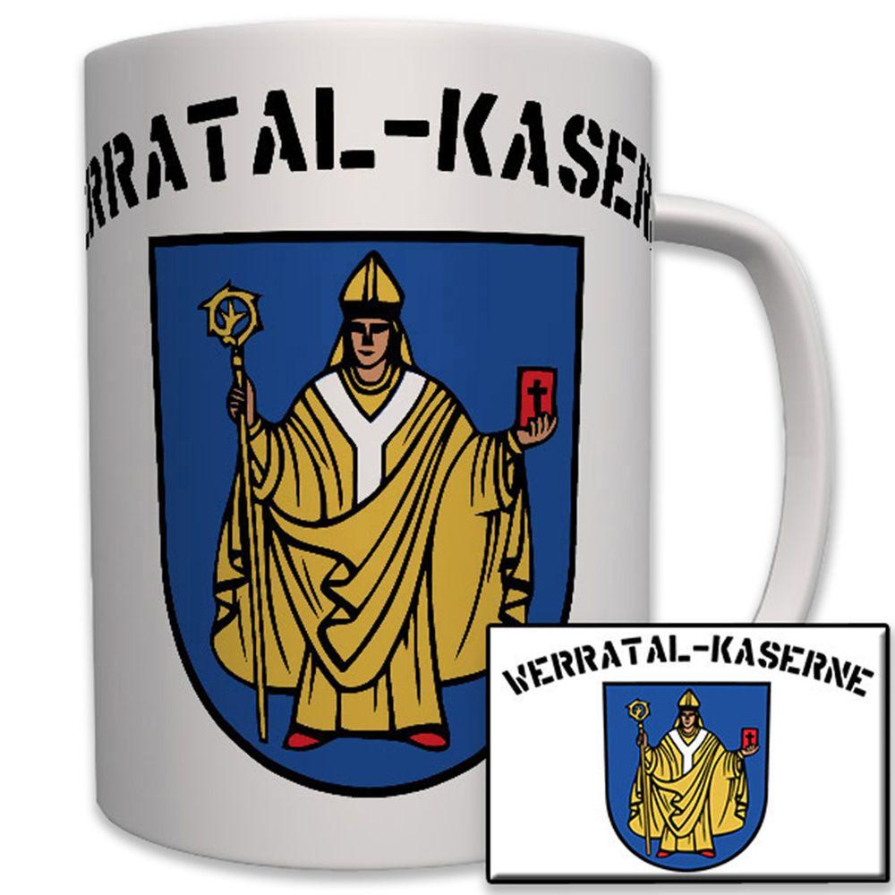 Werratal-Kaserne Bundeswehrkaserne Bad Salzungen
