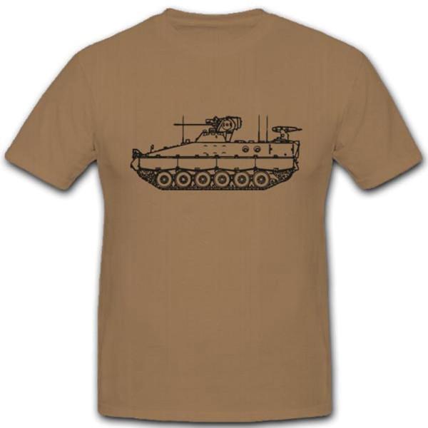 Spz Marder Schützenpanzer Heer Sonderkraftfahrzeug T Shirt #3573